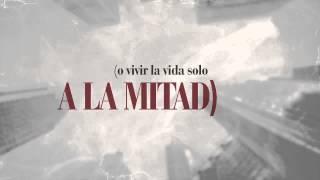 Lagarto Amarillo - Septiembre [Lyric Video]
