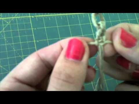 how to make hemp bracelets youtube