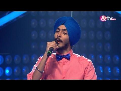 Jaskaran Singh - Neele Neele Ambar pe |...
