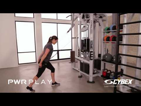 Cybex PWR PLAY - Triceps Extension