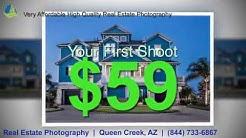 Real Estate Photography Queen Creek, AZ (844) 733-6867