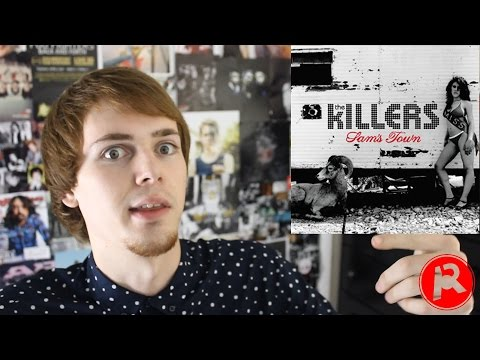 The Killers - Sam's Town (Album Review)