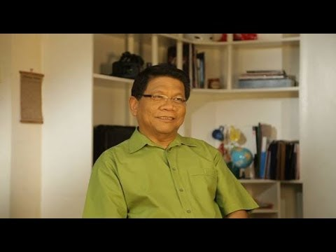 '24 Oras' anchor Mike Enriquez shares his love story on 'Wagas'