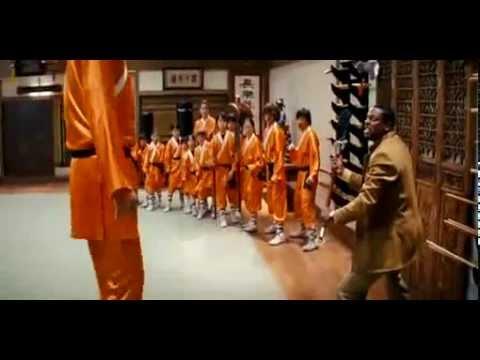 Download Rush Hour 3 Tall China Man in Hindi