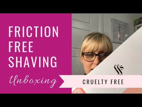 friction-free-shaving-|-unboxing...-cruelty-free-subscription-service