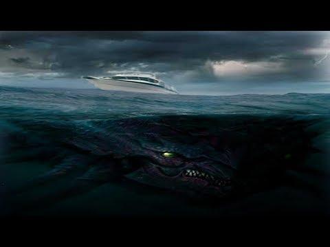 Algo Aterrador Podría Existir En El Lugar Más Profundo Del Mar.