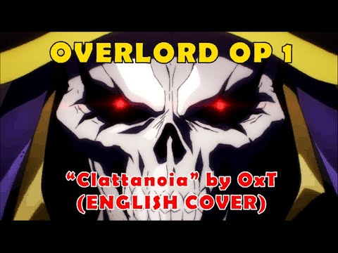 [Gezeus]Overlord ENGLISH OP