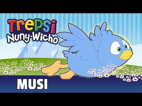Download Youtube: Musi - Trepsi El Payaso