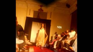 Fashion Show At Pakistan House New York July 1 2012.wmv