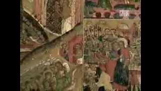 Сон в июльскую ночь - Пушкин и Серафим Саровский