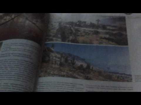 Обзор на журнал
