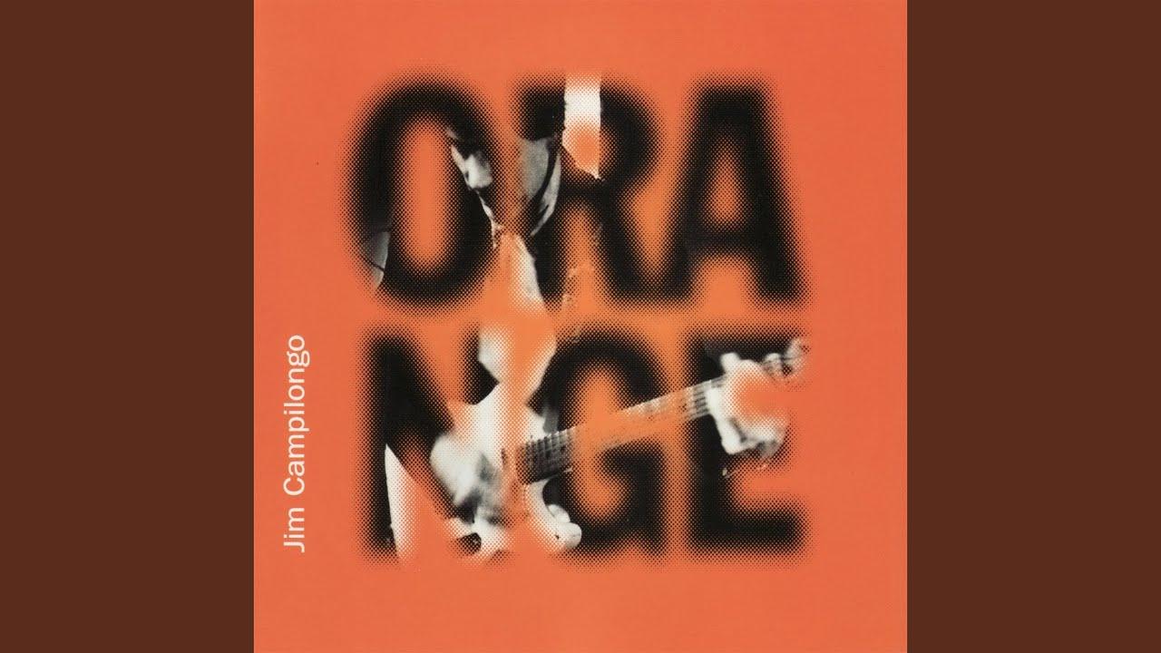 jim campilongo orange album