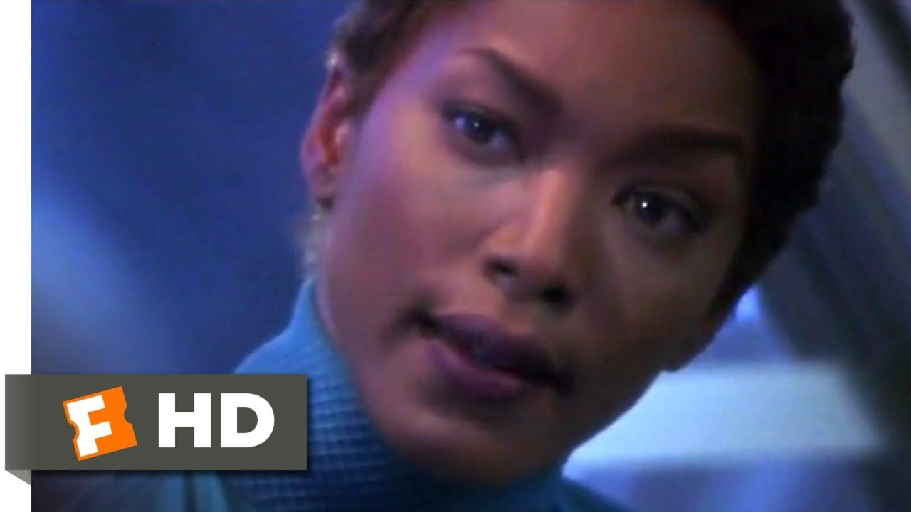 Download Supernova (2000) - Deep Space Doctor Scene (1/12)   Movieclips