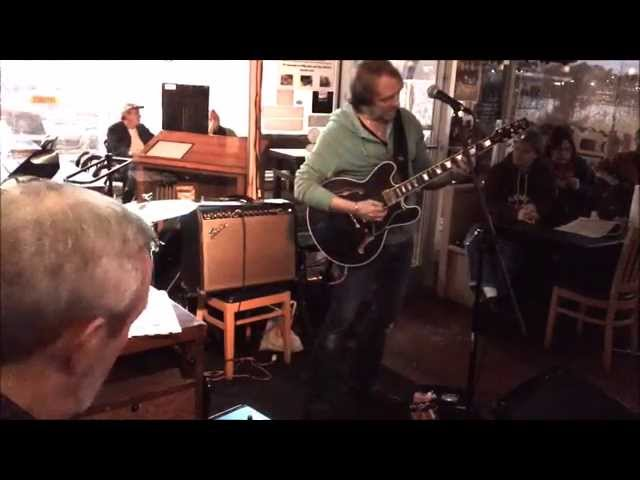 Randy Johnston - Blue Note Grill - Durham, NC