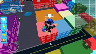 Ocean crate giveaway   ROBLOX Speed City