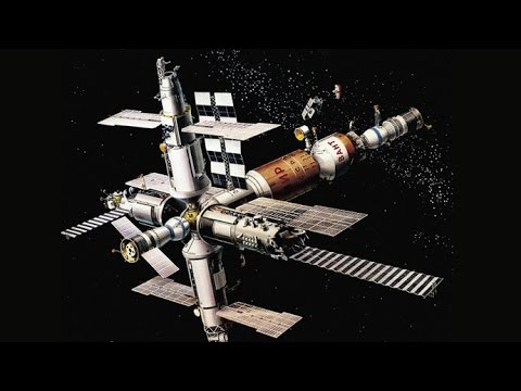 Mir-2 redux? Russia may build its own space station to rival ISS