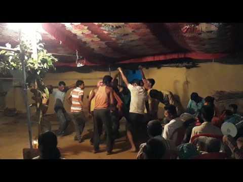Indian Village wedding dance - part 11   online colleges   dance   belly dance   music