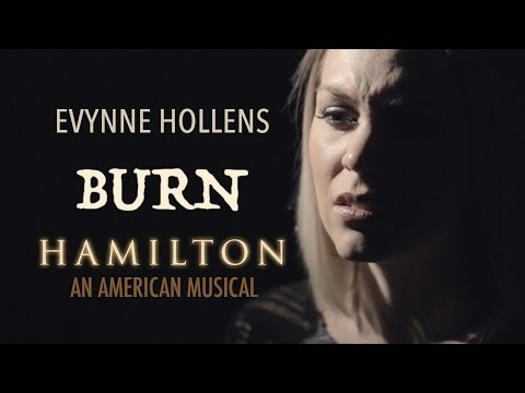 """Burn"" from HAMILTON the Musical"