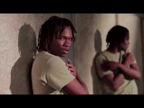 RAGING FYAH - BRAVE {OFFICIAL VIDEO}