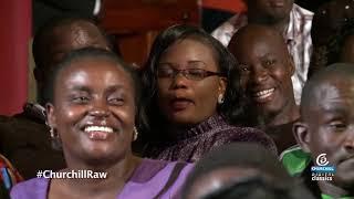 MC Jessy - Kikuyu Pastors