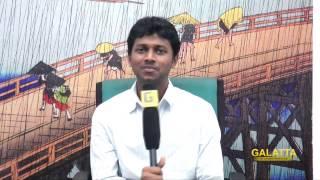 Pisaasu Team Exclusive Interview | Galatta Tamil