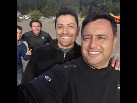 Mi dial de Motocross en Villa la Angostura Argentina.