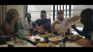 DJ SoHigh Ft. Eddie Hyde - Ping-Pong Show