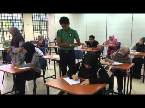 #IAM2015 ACC2A - A Muslim Travelogue