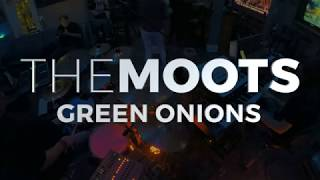 Green Onions | THE MOOTS | Live at Space 39