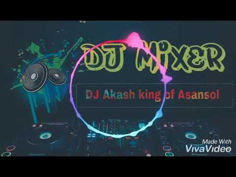 khaike paan banaras wala_dj Hard Bass mix by_ Dj Akash Asansol
