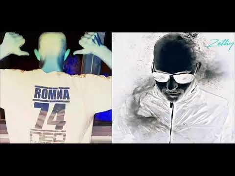 Youtube: Romna Feat Zethy – Les Jaloux