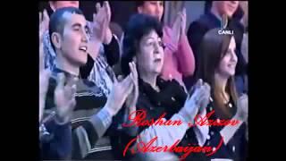 """BU AYRILIK NEDEN OLDU"" Roshan Azizov _Eurovision Selection"