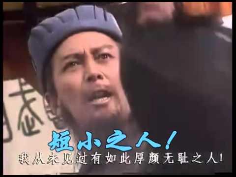 【諸葛亮X王司徒】吳國宦官諸葛亮VS蜀國基佬王司徒-反殺千本硬
