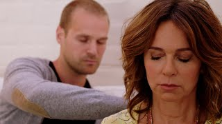 Jennifer Grey Details The Pain She's Suffered For Decades | The Healer