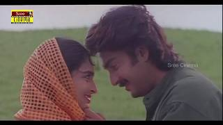 Ponnum Poovum Vaari Coodam Video Song | Ishtamanu Nooru Vattam
