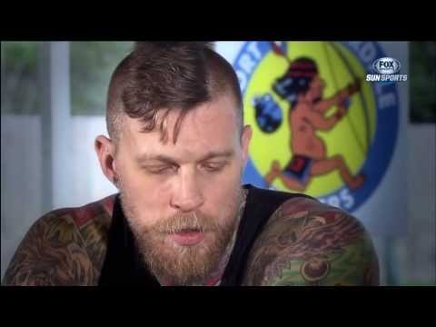 "January 16, 2014 -Sunsports (1of2)- Inside the Heat: Chris Andersen ""Birdman""(2014 Heat Documentary)"