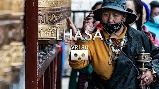 Higher Truths | Lhassa [Virtual Reality]