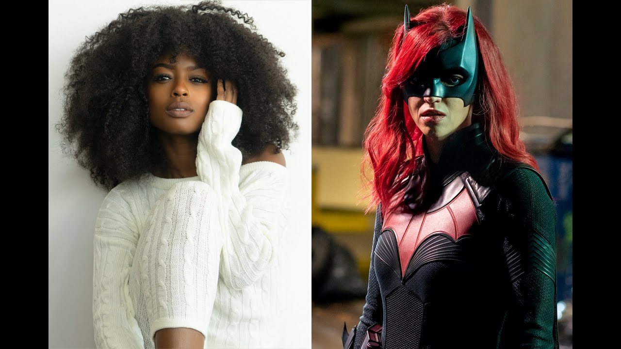 Batwoman officially casts Kate Kane replacement for season ...