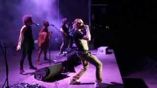 Stereo MC's – Far Out Feeling  (LIVE)