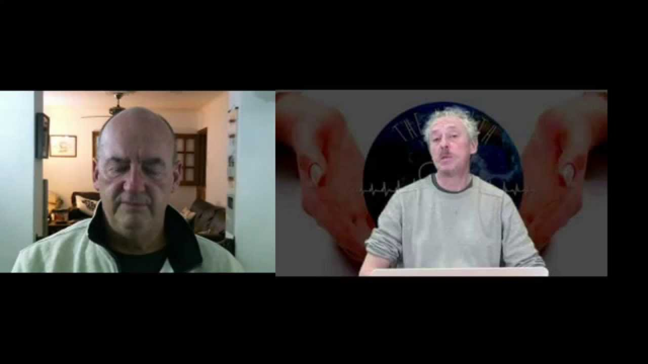Science of Healing Sleep, Andrew K Fletcher Inclined Bed Therapy Clive De Carle (2 hours)
