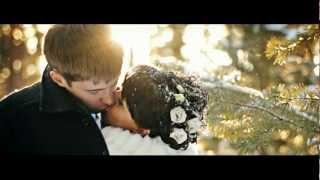 Feelin media production - свадебное кино (рекламка)