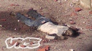 The Destruction of Daraa (Part 1)