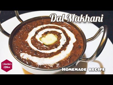 dal-makhani-recipe-|-resturant-style-dal-makhani-at-home-|-how-to-make-punjabi-dal-makhani-in-hindi