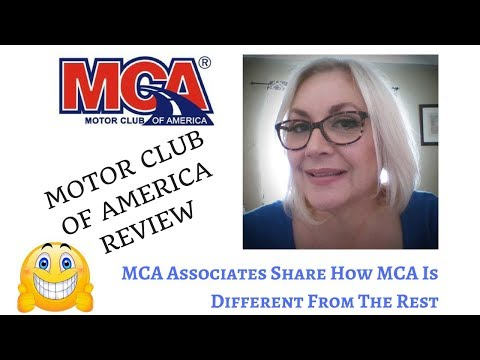 Motor Club of America Review|MCA Proof|MCA Associates Share How MCA Is Different From The Rest