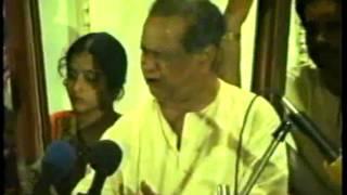 Pt.Bhimsen Joshi- Raga-Behag,1992