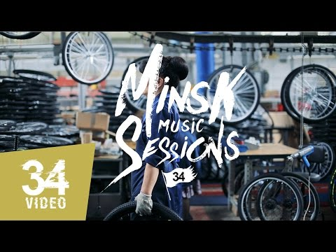 Minsk Music Sessions N8: Dirty Owl – Aist live [34mag.net]