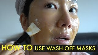 I'M FROM HONEY MASK IN-DEPTH REVIEW & HOW TO