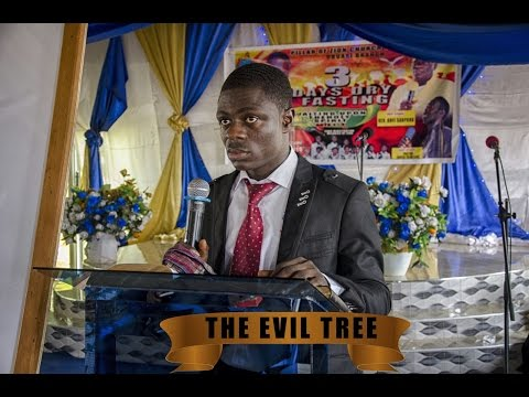 EVIL TREE by Pastor Amos Asante ( Full solid teachings)