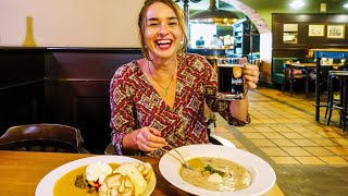 Brno, Czech Republic Travel Guide | Trying Czech Food & Beer + Local Tour Guide