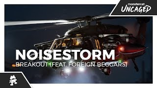 Noisestorm - Breakout (feat. Foreign Beggars) [Monstercat ]